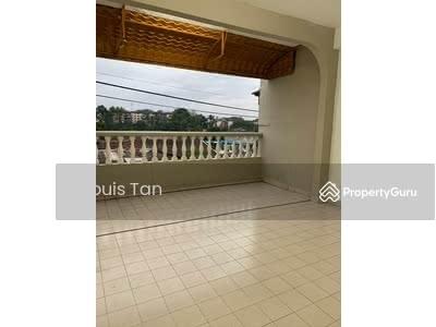 For Rent - 1. 5 Storey Taman Johor Tampoi