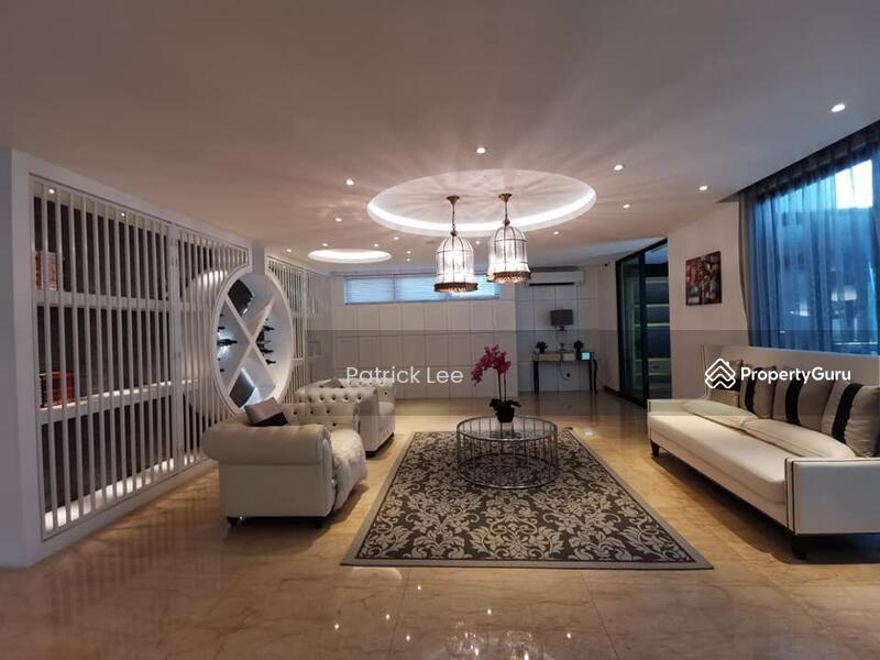 New Seremban ,N9 Corner Double Storey Semi-D house, #166547853