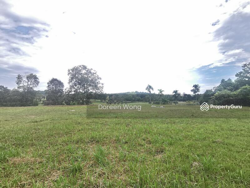 Impian Emas bungalow Land #166548717