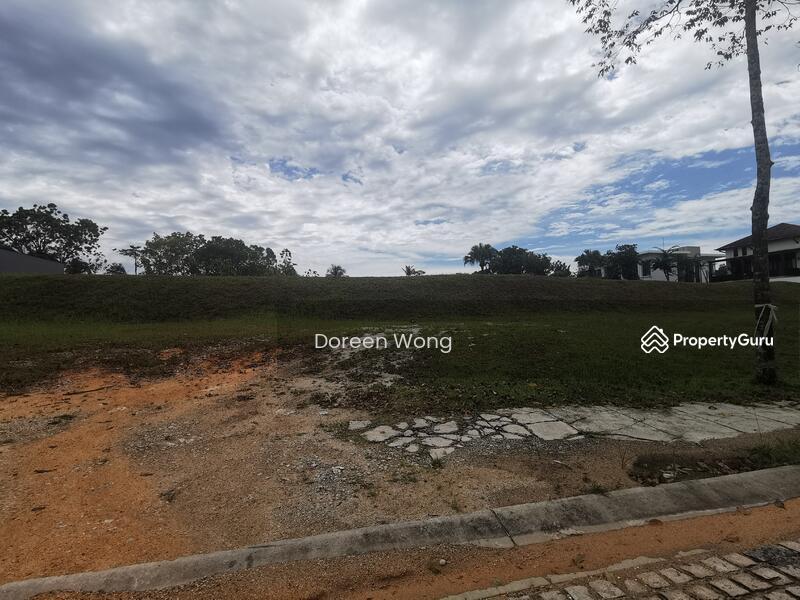 Impian Emas bungalow Land #166548719