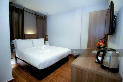 For Rent - Asia Like Boutique Hotel
