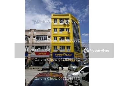 For Sale - SunwayMas Commercial Centre