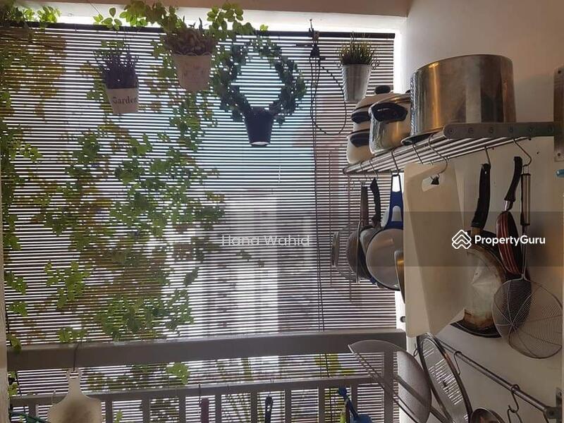 Seri Intan Apartments @ Setia Alam #166597357