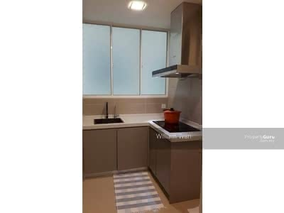 For Sale - Seri Mutiara Apartment @ Setia Alam