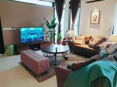 For Sale - Shah Alam Elmina Valley