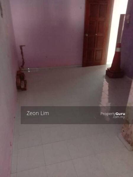 Tampoi Indah Jalan Titiwangsa 13 terrace house #166631569