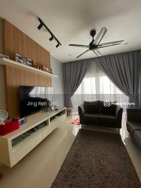 Suria Residence @ Bukit Jelutong #166636009