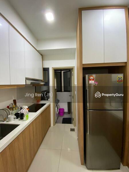Suria Residence @ Bukit Jelutong #166636011