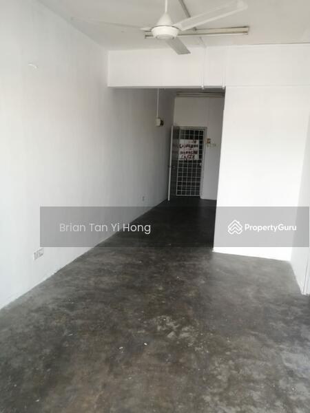 Sri Ehsan Apartment #166650517