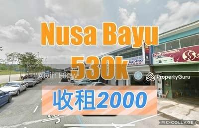 For Sale - Nusa Bayu / Johor Bahru