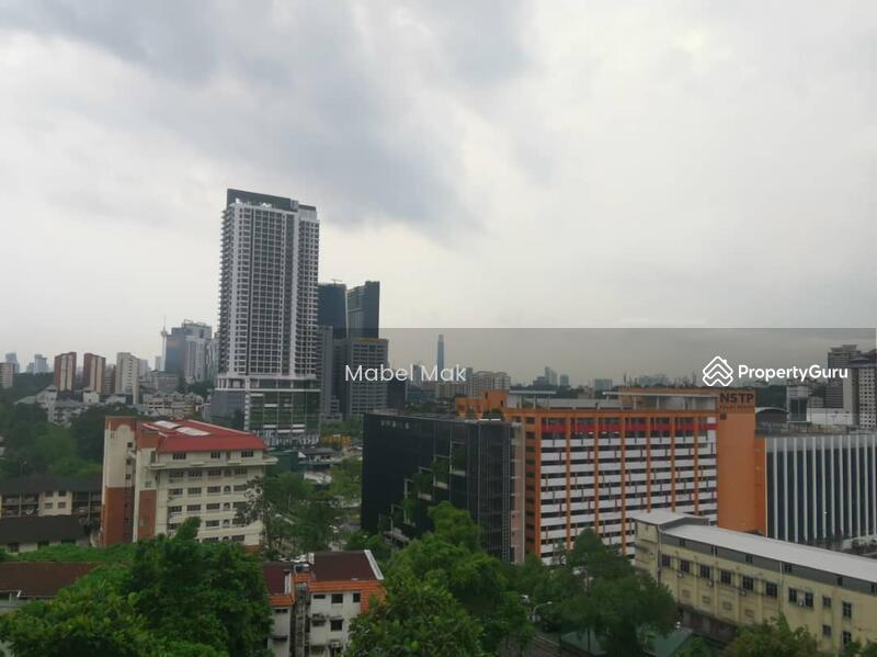 Suasana Bangsar #166662787