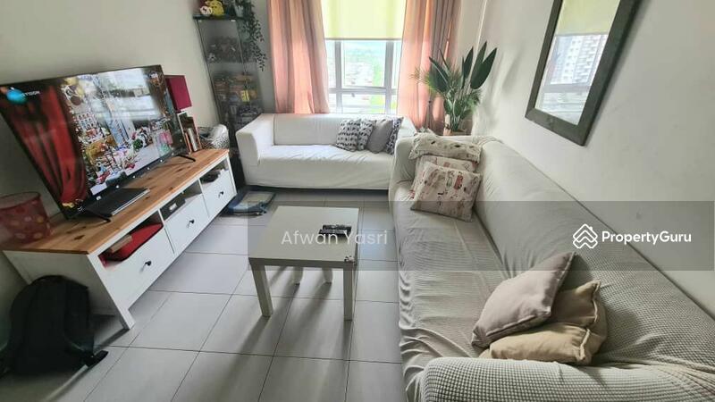 Seri Intan Apartments @ Setia Alam #166668527