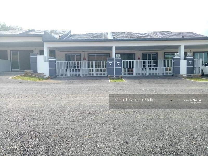 Taman Pinggiran Kuala Ina, Tampin #166669159