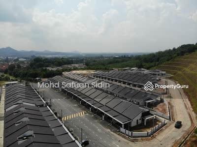 For Sale - Taman Pinggiran Kuala Ina, Tampin