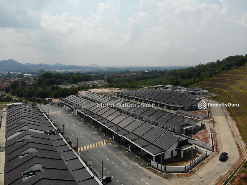 Taman Pinggiran Kuala Ina, Tampin #166669181
