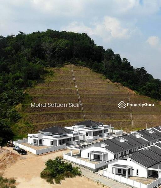 Taman Pinggiran Kuala Ina, Tampin #166669183