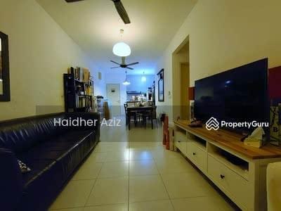 For Sale - Seri Intan Apartments @ Setia Alam