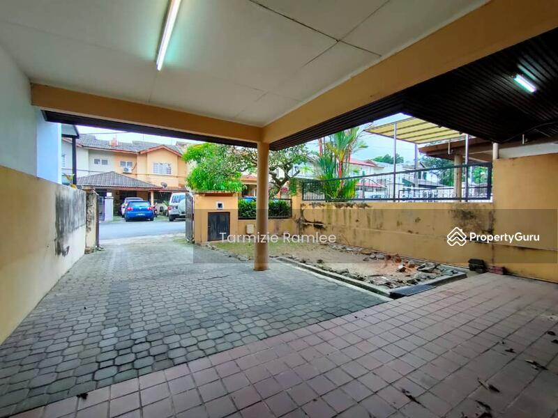 SD 8 Bandar Sri Damansara #166678659