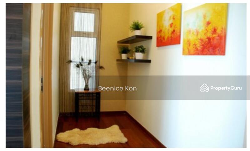 Gaya Bangsar Condominium #166683011