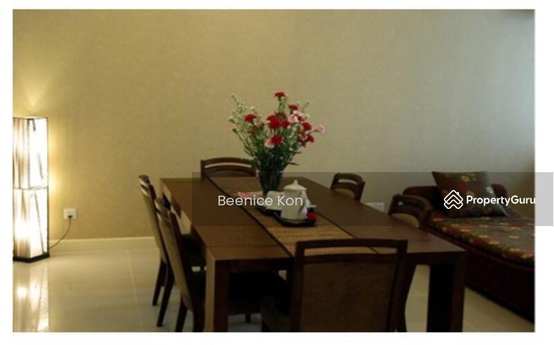 Gaya Bangsar Condominium #166683015