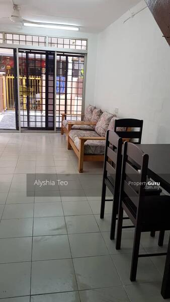Cluster House Setapak Jaya 2.5 Stry For Sale #166715359