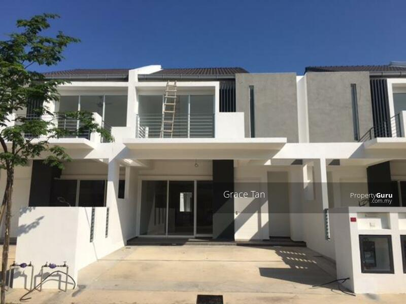 [ Semi-D Concept House ] Super Big Freehold Double Storey only 461K , Shah Alam! !! #166742339