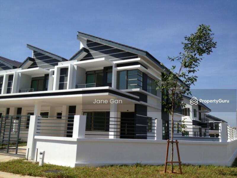 Bangsar DoubleStorey SemiD Concept 2996sqft [ 22x75 Freehold Monthly Rm2400 ] #166769755