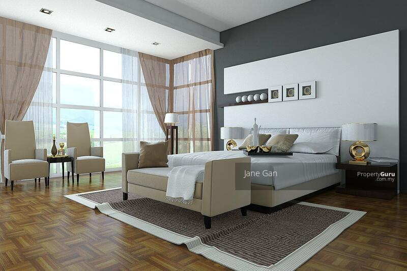 Bangsar DoubleStorey SemiD Concept 2996sqft [ 22x75 Freehold Monthly Rm2400 ] #166769767