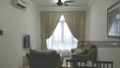 For Rent - Golden Sands Seaview Residence Suites