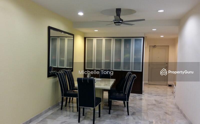 Sunway Sutera Condominium #166788721