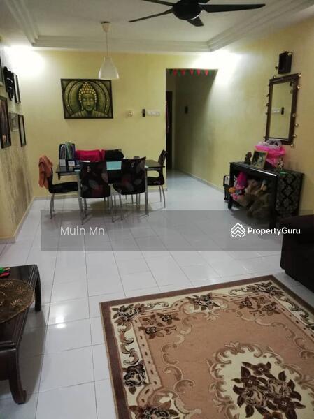 [Freehold] Taman Sri Ehsan Apartment #166816975