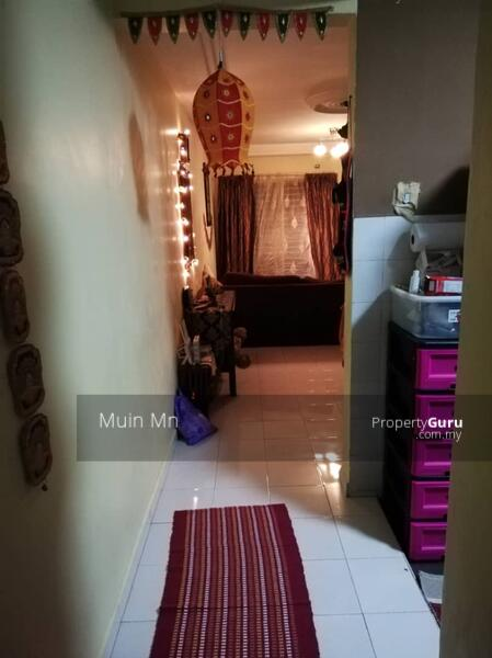[Freehold] Taman Sri Ehsan Apartment #166816983