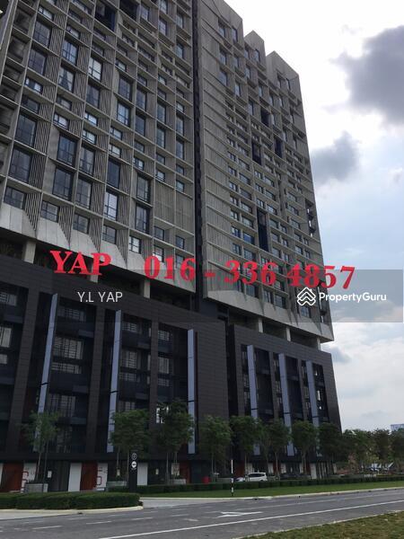 Tamarind Suites @ Cyberjaya #166933757