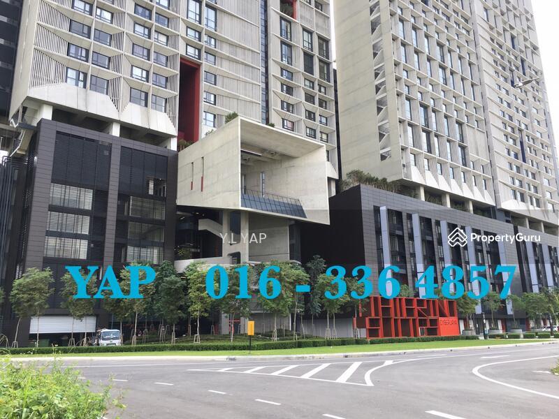 Tamarind Suites @ Cyberjaya #166933761