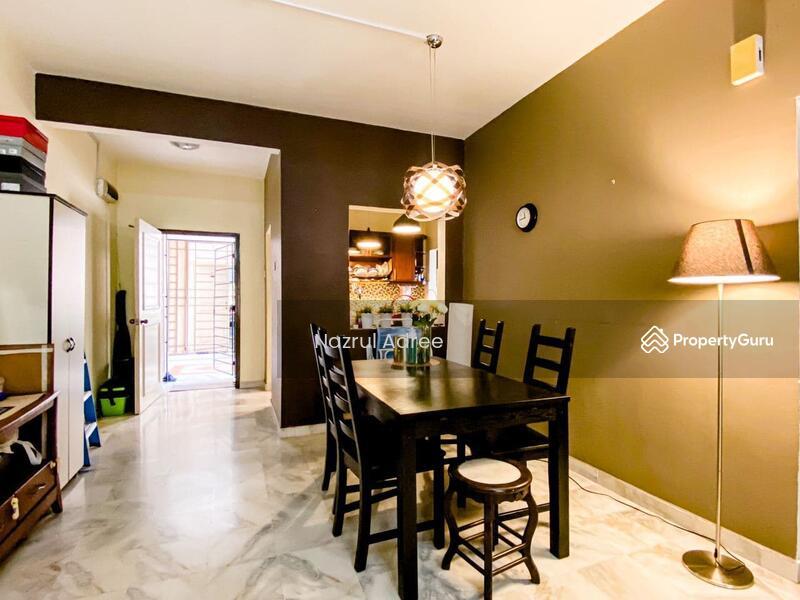 Sunway Sutera Condominium #166939205