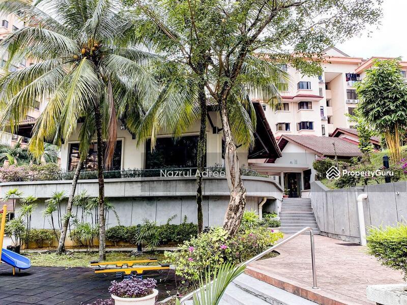 Sunway Sutera Condominium #166939215