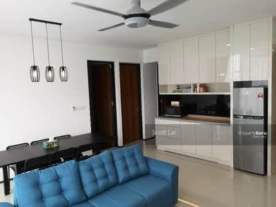 For Rent - THE FENNEL AT SENTUL EAST