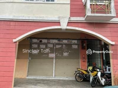 For Sale - Taman Bachang Utama @ Shop Lot @ Bachang