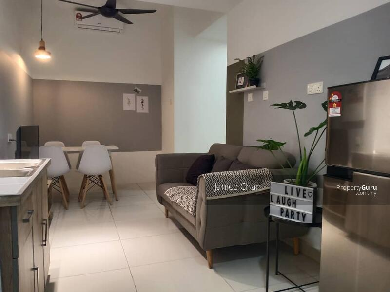 Southkey Mosaic Johor Bahru #166985825