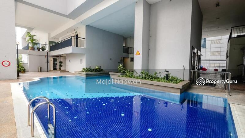Seri Bukit Ceylon Service Residence #166992419