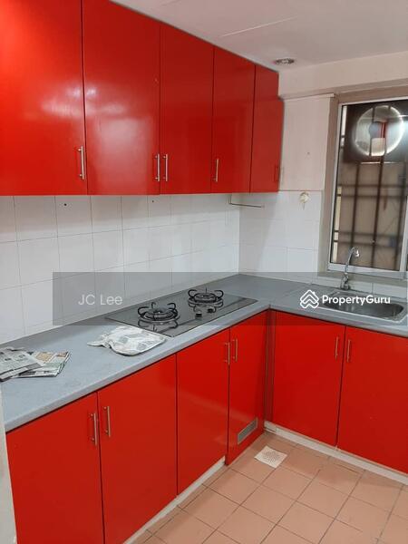 Sri Ehsan Apartment #167022815