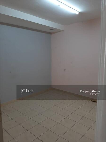 Sri Ehsan Apartment #167022817