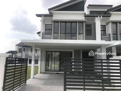 For Sale - [ FMCO Good Deal] Super Big Corner House, Xtraland 42ft only 464k, Bangsar