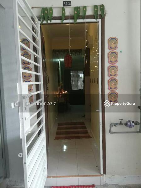 Sri Ehsan Apartment #167034787