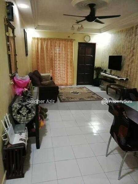 Sri Ehsan Apartment #167034789
