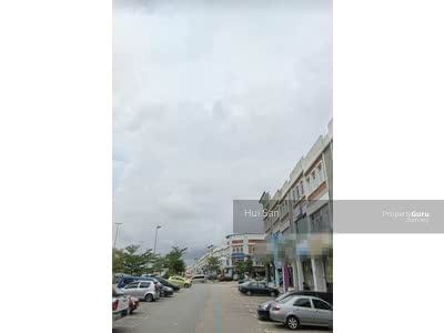 For Sale - Taman Nusa Sentral