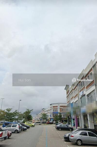 Taman Nusa Sentral #167076473