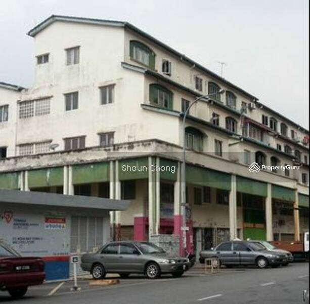 Ampang Cheras Bukit Permai Duplex Shop Apartment For Sale #167084807