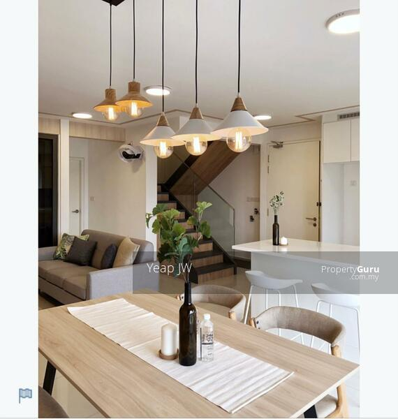 EkoCheras Service Apartment #167107539