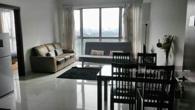 For Rent - Regalia @ Sultan Ismail